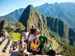 Arequipa Machu Picchu & Rainbow Mointain 6 days and 5 nights