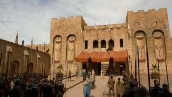 Private Day Trip from Marrakech to Ait Benhaddou&Ouarzazate