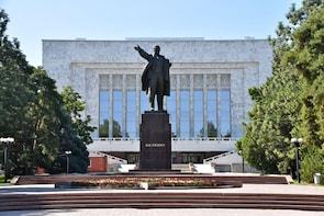 Full packed Bishkek city tour