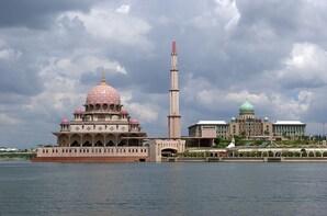 Johor Bahru to Kuala Lumpur Tour 15 Hours (1 to 15pax)