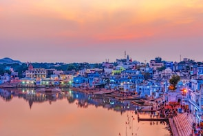 Day Trip To Ajmer Pushkar