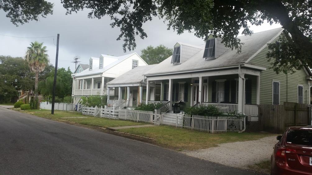 Show item 4 of 6. Authentic Galveston Ghost Historic Tour