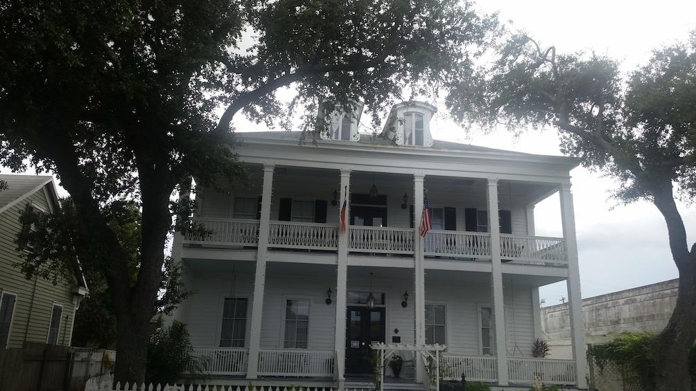 Show item 5 of 6. Authentic Galveston Ghost Historic Tour