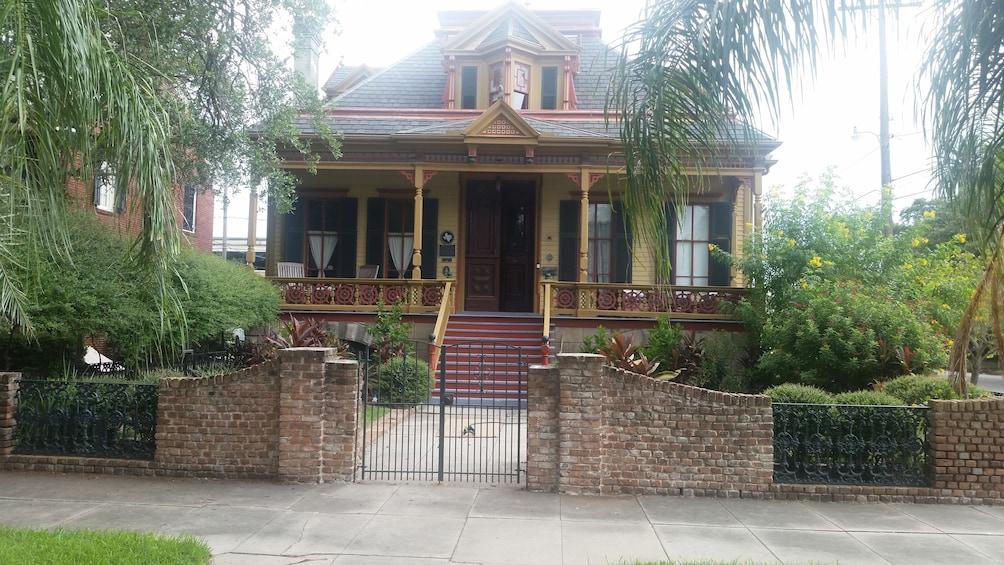 Show item 2 of 6. Authentic Galveston Ghost Historic Tour