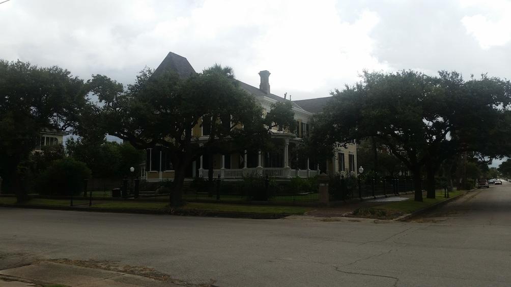 Show item 3 of 6. Authentic Galveston Ghost Historic Tour
