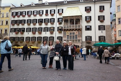 Innsbruck: Classic City Highlights Tour