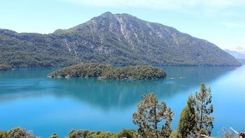 Bariloche - San Martin de los Andes and Seven Lakes Road