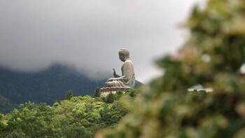 Finding Tian Tan Buddha - Private Lantau Island Experience