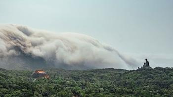 Visit the Big Buddha - Small Group Lantau Island Experience