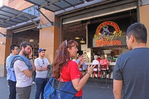 LA: Small Group Taco Tasting Tour with a Local Guide