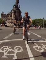 Barcelona & Gaudí on e-Bike