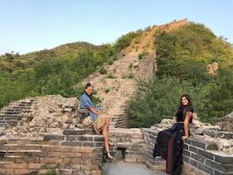 Huanghuacheng Sunrise/Sunset Beijing Layover Tour