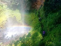 Full-Day Hike To Wanjohi Falls