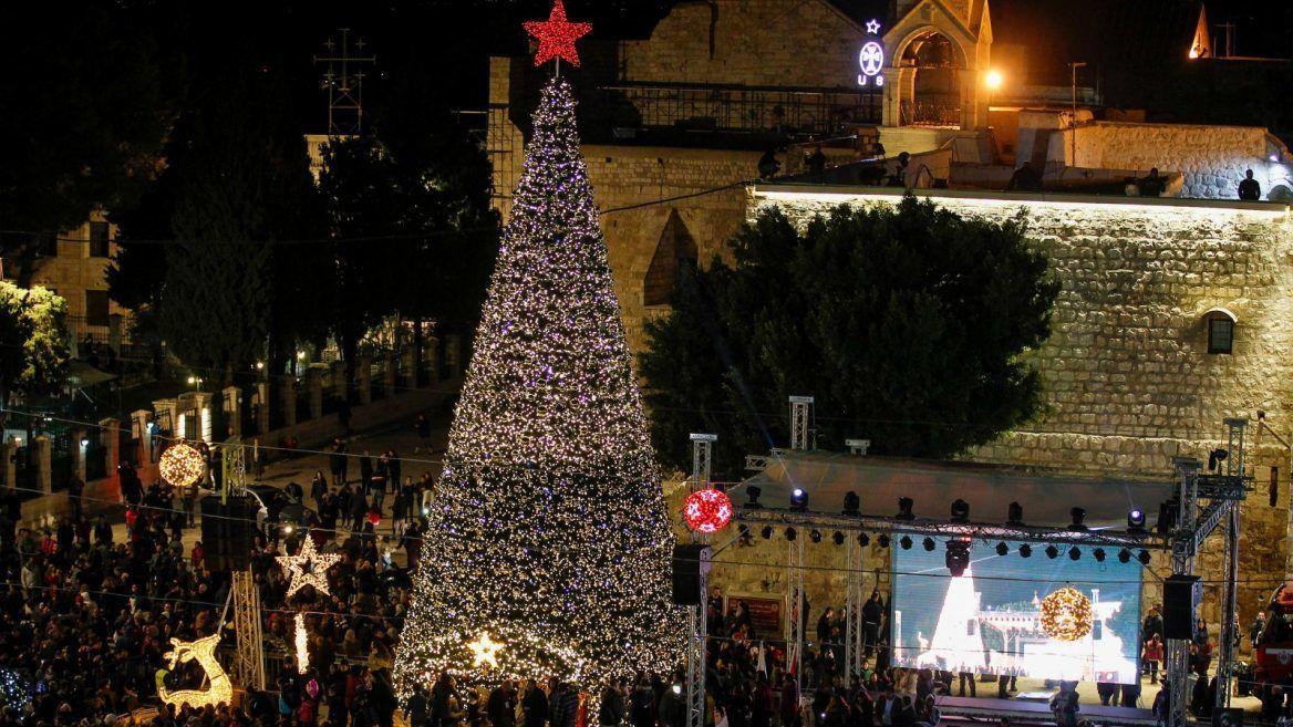 Holiday & seasonal tours