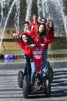Segway Tour Caruggi - Discover Genova with Segway