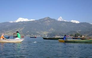 5 days Paradise Pokhara Nepal Tour with Mount everest flight