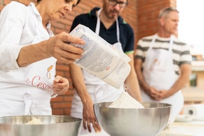 Private cooking class at a Cesarina's home in Otranto