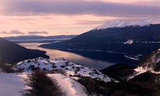 Full Day Hidden Lake & Fagnano - Ushuaia, Argentina