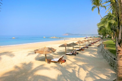 Yangon – Ngwe Saung Beach – Bago - Yangon (6 Days- 5 Nights)
