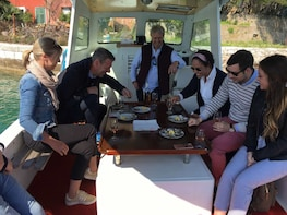 Empire of wine & oysters tour