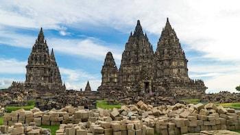 Private Borobudur and Prambanan Temple Day Tour