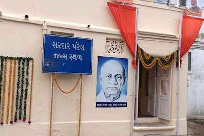 Sardar Patel Day Tour from Ahmedabad