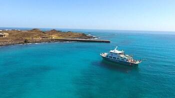 Visit to Lobos Island with Snorkel, Fuerteventura