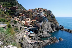 5 Terre Experience, Private Excursion from Florence