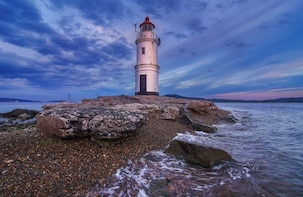 Admire the mysterious Vladivostok on Private Tour!