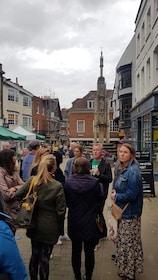 Winchester Literary Walk