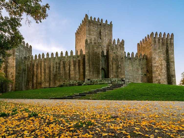 Show item 1 of 5. Visit to Guimarães and Braga with lunch included
