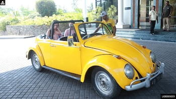 Bentota Countryside Tour by Classic Car(Private 4-Hour Tour)