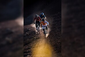 Volcano E-Bike Tour in Fuerteventura