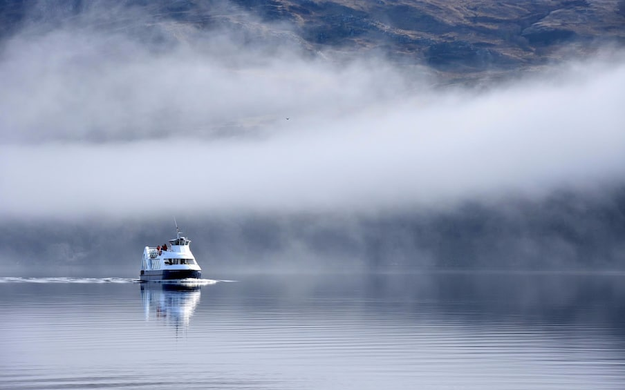 1-Day Loch Ness & Highlands small group tour