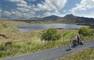 Cycling Westport & the Great Western Greenway, Self Guided.