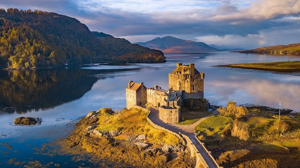 Show item 2 of 10. 3-Day Isle of Skye & the Highlands small group tour