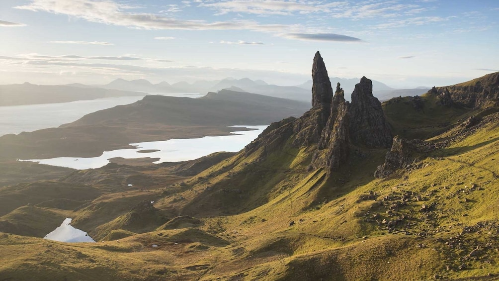 Show item 1 of 10. 3-Day Isle of Skye & the Highlands small group tour