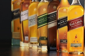 Meet Johnnie Walker - Private Whisky Tour - Cardhu, Cragganmore, Royal Loch...