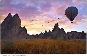 Cappadocia 3-Day Tour from Antalya