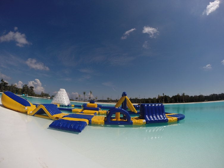Show item 8 of 8. Water Sports Park