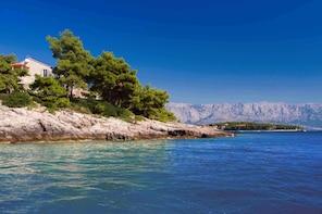 Brac and Solta Islands - Half Day Boat Trip