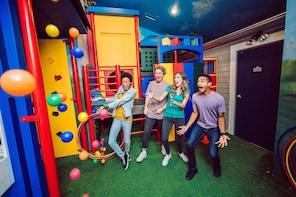 Playground Escape Room