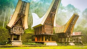 3 Days Tana Toraja Private Tour from Makassar
