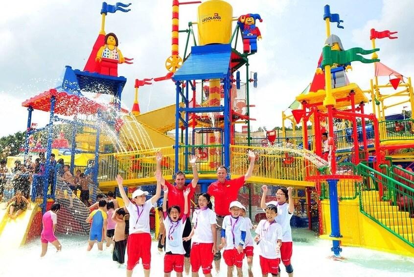Show item 5 of 8. Legoland Malaysia