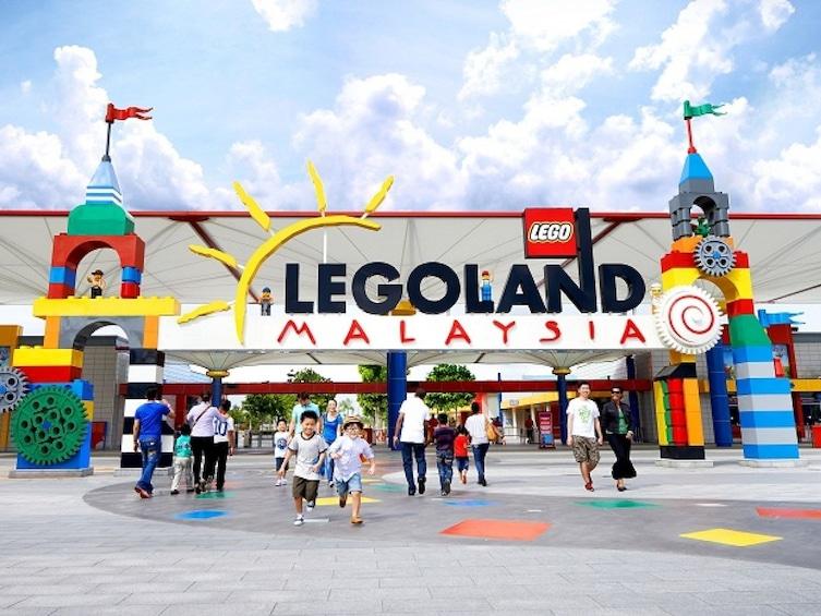 Show item 2 of 8. Legoland Malaysia