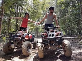 ATV Off-Road Trail