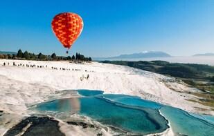 Pamukkale Day Tour from Antalya