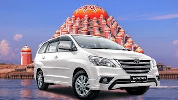Makassar Rent Car
