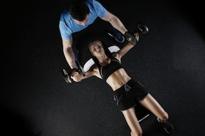 Develop yourself with a Personal Training at Sita Willemse