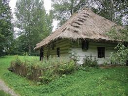 The Sadecki Ethnographic Park- PRIVATE transport from Krakow